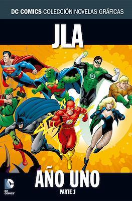 Colección Novelas Gráficas DC Comics #10