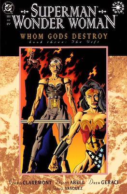 Superman / Wonder Woman: Whom Gods Destroy (Softcover 48 pp) #3