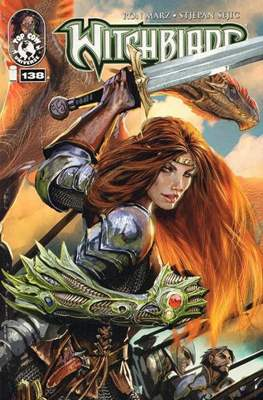 Witchblade (Comic Book) #138
