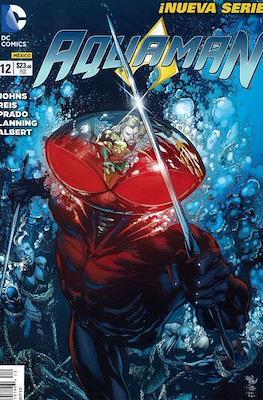 Aquaman (Grapa) #12