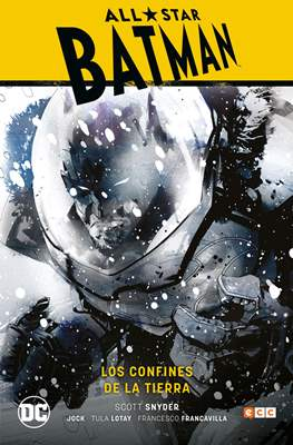 All-Star Batman de Scott Snyder (Cartoné 192-144 pp) #2
