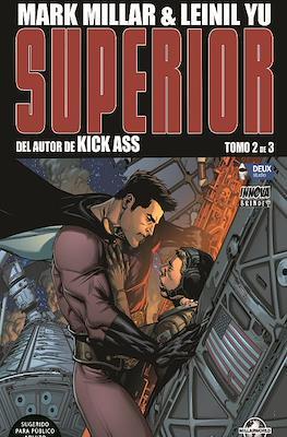 Superior (Rustica) #2