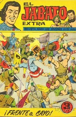 El Jabato extra (Grapa,) #39