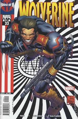 Wolverine / Dark Wolverine (2003-2010) (Comic Book) #33