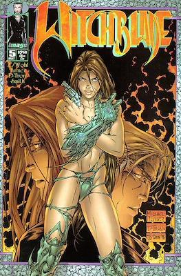 Witchblade #5
