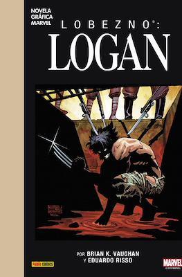 Colección Novelas Gráficas Marvel (Cartoné) #4