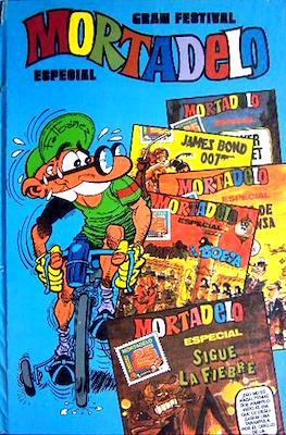 Gran Festival Mortadelo Especial (Cartoné) #2