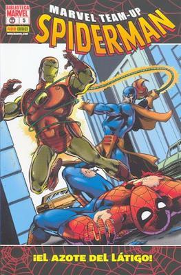 Marvel Team-Up Spiderman Vol. 2 (2007-2010) #5