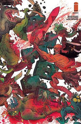 Rumble Vol. 2 (2017) (Comic Book) #9