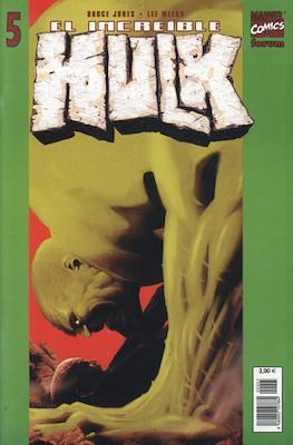 El Increíble Hulk vol. 2 (2003-2004) (Grapa 48 pp) #5