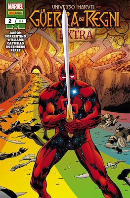 Universo Marvel: La Guerra dei Regni Extra (Spillato) #2