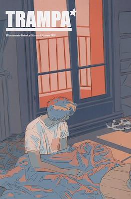 Trampa (Fanzine Rústica) #8