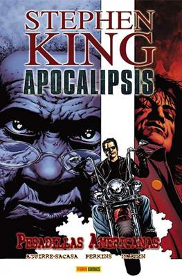 Stephen King: Apocalipsis #2