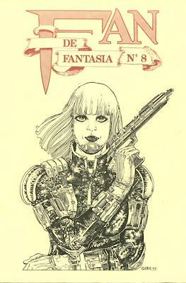 Fan de fantasía (Grapa 64 pp) #8