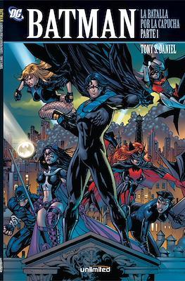 Batman. La batalla por la capucha (Rústica) #1