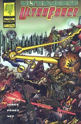 Ultraforce (1995-1996) #3