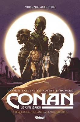 Conan le Cimmérien #6