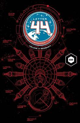 Letter 44 (Softcover) #2