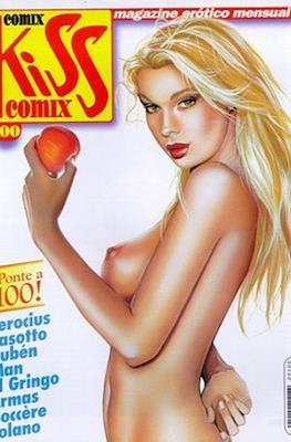Kiss Comix #100