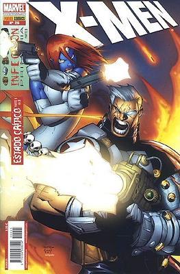 X-Men Vol. 3 / X-Men Legado (2006-2013) (Grapa, 24-48 pp) #25