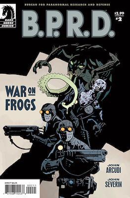 B.P.R.D. (Comic Book) #51
