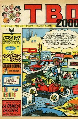 TBO 2000 - El TBO (Grapa) #2133