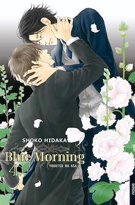 Blue Morning #4