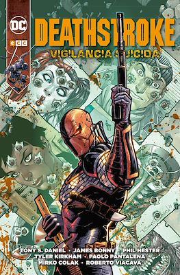 Deathstroke. Nuevo Universo DC (Rustica 144-136-264 pp) #3