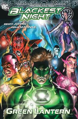 Green Lantern Vol. 4 (Hardcover) #7