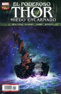 Thor / El Poderoso Thor / Thor - Dios del Trueno / Thor - Diosa del Trueno / El Indigno Thor (2011-) (Grapa) #15