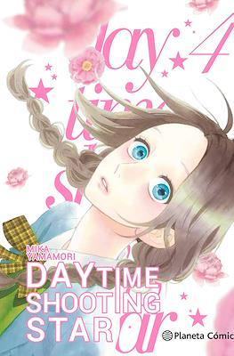 Daytime Shooting Star (Rústica con sobrecubierta) #4