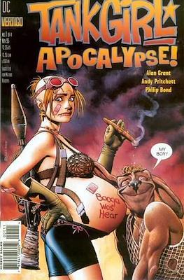 Tank Girl: Apocalypse (Comic Book) #1