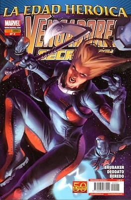 Vengadores Secretos (2011-2015) #2