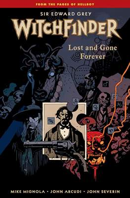 Witchfinder (Softcover) #2