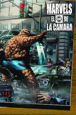 Colección Marvels (Cartoné 152 pp) #1