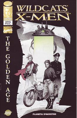WildC.A.T.S / X-Men: The Golden Age