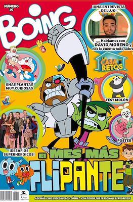 Revista Boing Vol. 3 #10