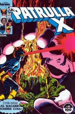 La Patrulla X Vol. 1 (1985-1995) #6
