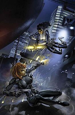 Black Widow Vol. 7 (2019) (Comic Book) #3