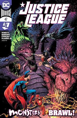 Justice League Vol. 4 (2018- ) (Comic Book) #47