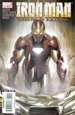 Iron Man Vol. 4 (2005-2009) #30