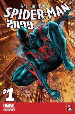 Spider-Man 2099 (Vol. 2 2014-2015)