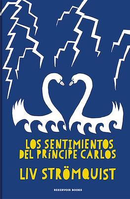 Los sentimientos del Príncipe Carlos (Cartoné 160 pp) #