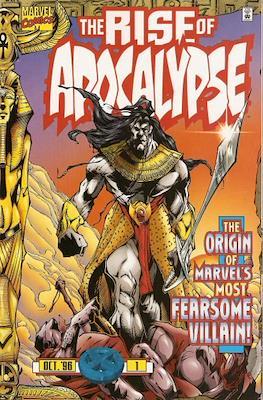 Rise of Apocalypse (Comic Book) #1