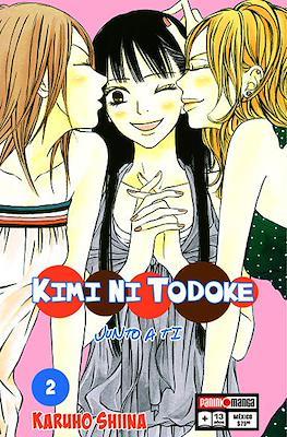 Kimi ni Todoke. Junto a Ti #2