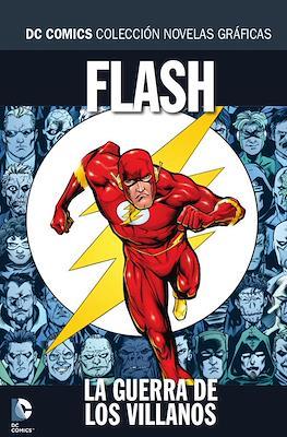 Colección Novelas Gráficas DC Comics (Cartoné) #43