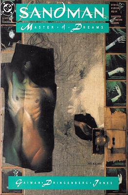 The Sandman (1989-1996) (Comic Book) #7