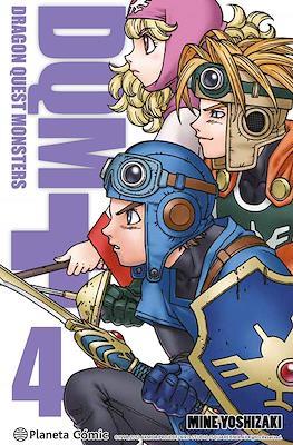 Dragon Quest Monsters + (Rústica con sobrecubierta) #4