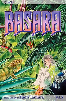 Basara (Paperback; Digital) #5