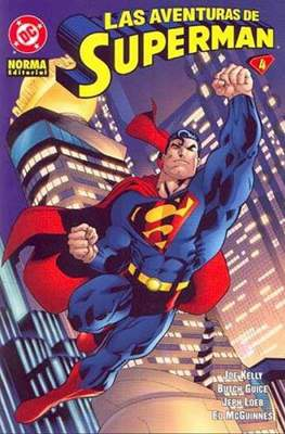 Las aventuras de Superman (2002-2003) #4